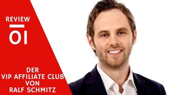 VIP Affiliate Club Review von Philipp