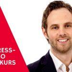 WordPress-Video Masterkurs