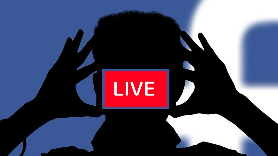 Facebook Live Tipps - Beitragsbild
