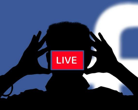Facebook LIVE Tipps