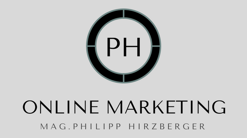 Online Marketing Hirzberger Logo