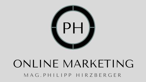 Online Marketing Hirzberger Logo