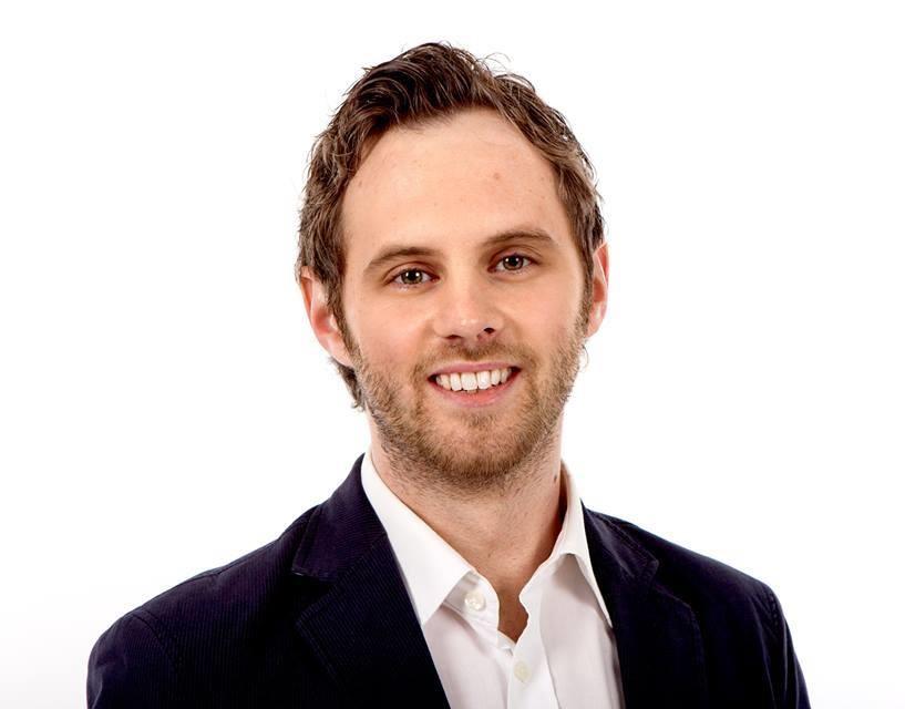 Mag. Philipp Hirzberger Online Marketing Trainer